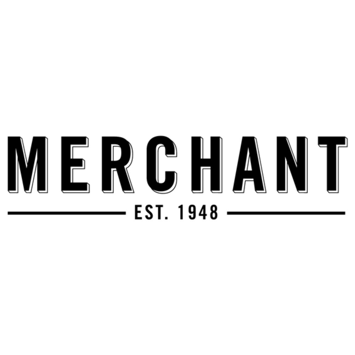 EXTRA 25% OFF at Merchant 1948