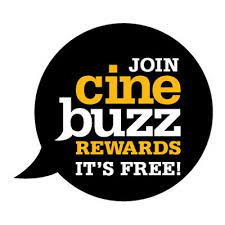Event Cinemas Deal - Free Movies for CineBuzz Members