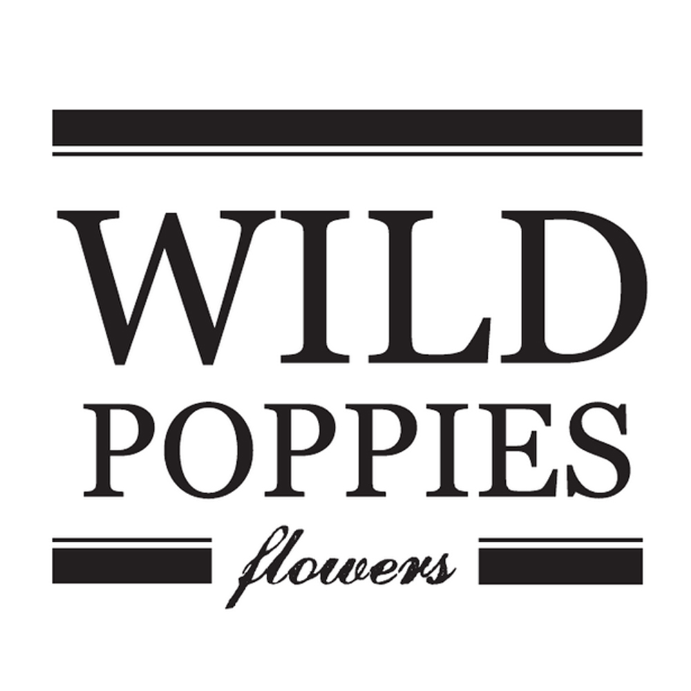 FREE Cupcakes with flowers from Wild Poppies
