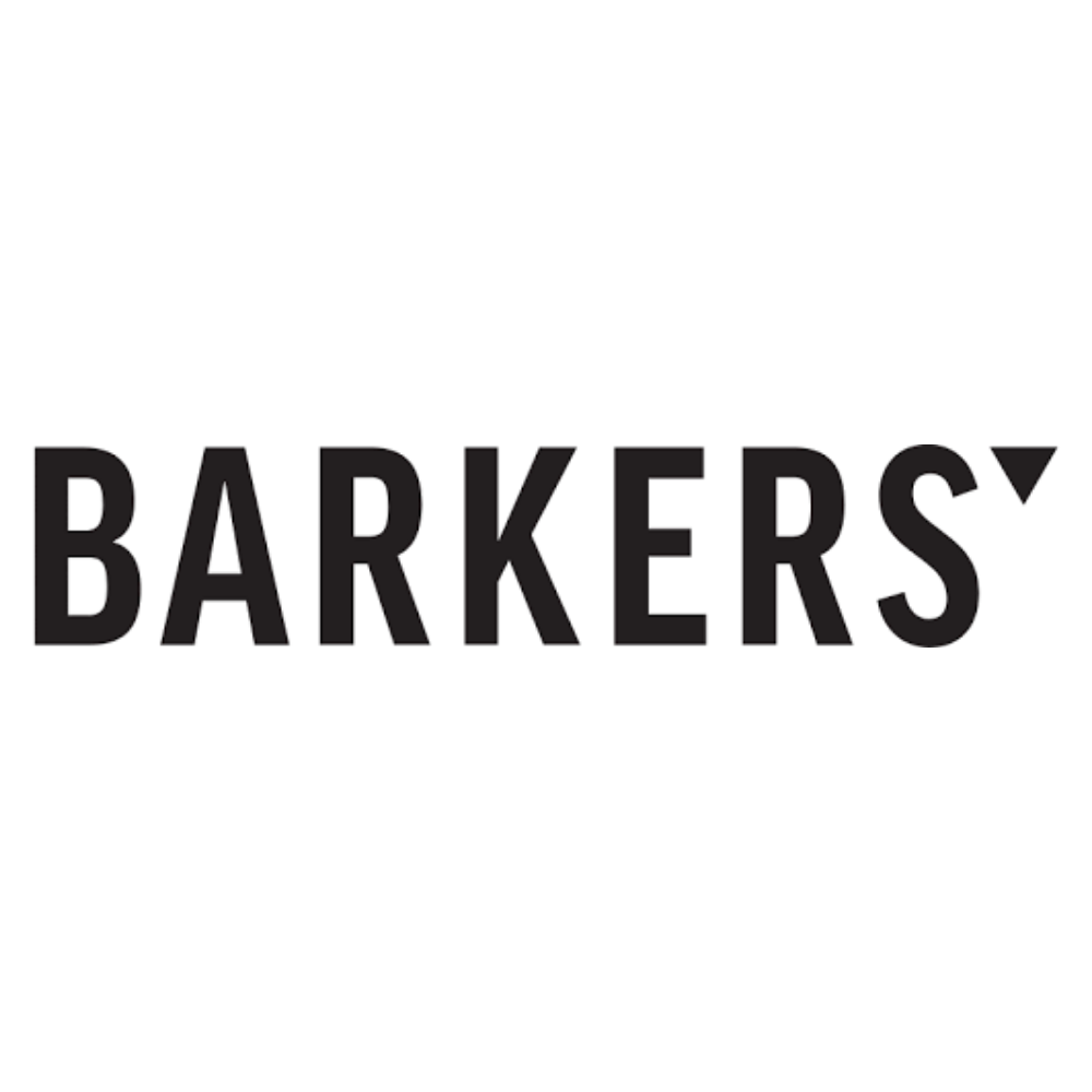 30-40% off EVERYTHING at Barkers