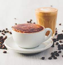 The Coffee Club Voucher Code - Get a FREE hot drink!