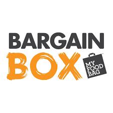 30% OFF 1st Order at Bargain Box