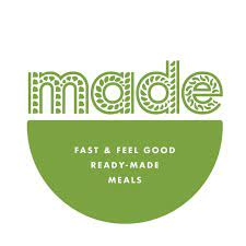 FREE SHIPPING at Made (Ready Meal Delivery)