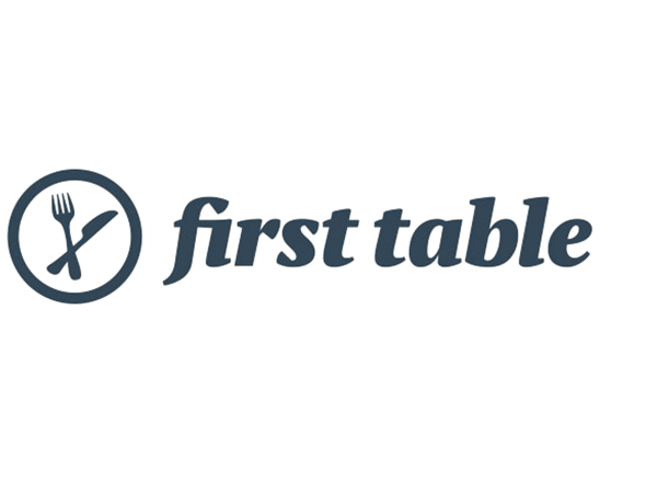 Win one of seven $30 First Table credits