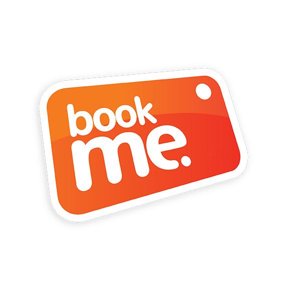 BookMe $10 Voucher for Competition Entrants