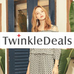 TwinkleDeals Promo Codes&Coupons